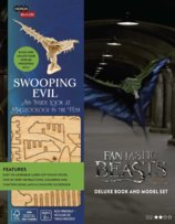 Incredibuilds: Fantastic Beasts: Swooping Evil Book