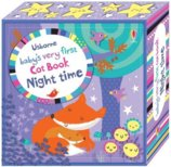 Babys Very First Cot book Night time