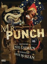 Mrpunch 20Th Anniversary Ed.