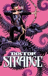 Doctor Strange Vol. 3 Blood In The Aether