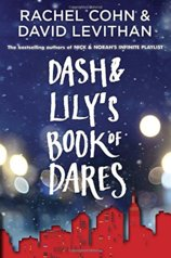 Dash and Lilys Book of Dares