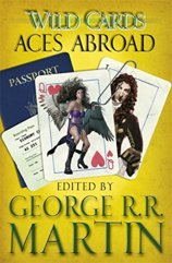 Wild Cards 04 Aces Abroad