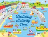 Holiday Activty Pad
