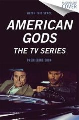 American Gods : TV Tie-In