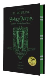 Harry Potter and the Philosophers Stone  Slytherin Edition