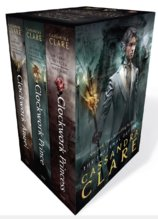 Infernal Devices boxet set