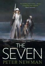 Vagrant Trilogy  The Seven