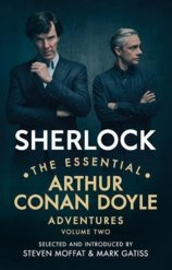 Sherlock: The Essential Arthur Conan Doyle Adventures Vol 2