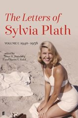 Letters of Sylvia Plath: Volume 1