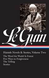 Le Guin: Hainish Novels Ii