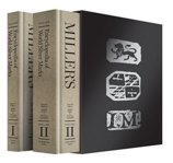 Millers Encyclopedia of World Silver Marks