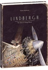 Lindbergh : The Tale of the Flying Mouse