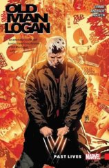 Wolverine Old Man Logan 5 Past Lives