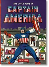 Marvel, Captain America