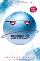 The Hitchhikers Guide to the Galaxy Omnibus