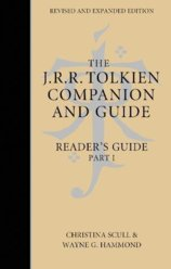 The J. R. R. Tolkien Companion And Guide: Volume 2: Readers Guide Part 1