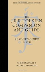 The J. R. R. Tolkien Companion And Guide: Volume 2: Readers Guide Part 2