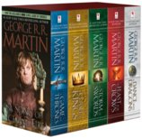 Game Of Thrones 5C Box Set Exp