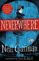 Neverwhere Illustreted