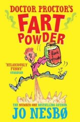 Doctor Proctors Fart Powder