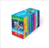 The World Of David Walliams: Megatastical Box Set