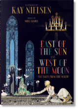 Nielsen, East of the Sun