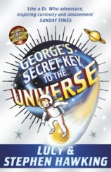 George`s Secret Key to the Universe