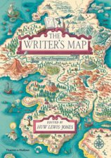 The Writers Map
