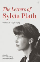 The Letters of Sylvia Plath 2