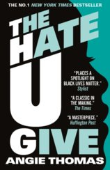 The Hate U Give Adult Edition
