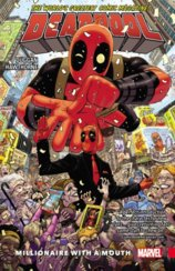 Deadpool Worlds Greatest 1  Millionaire With A Mouth