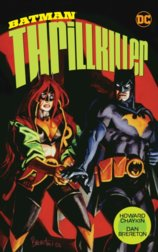 Batman Thrillkiller New Edition