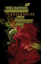 The Sandman  1 Preludes  Nocturnes 30th Anniversary Edition