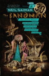 The Sandman  2 The Dolls House 30th Anniversary Edition