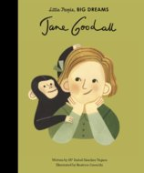 Little People, Big Dreams: Janr Goodall