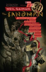 Sandman 4 30th Anniversary Edition