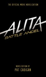 Alita Battle Angel The Official Movie Novelization