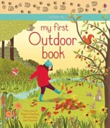 My Frist Outdoor Book