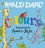 Roald Dahls Colours