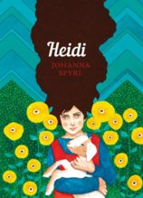 Heidi: The Sisterhood