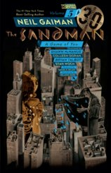Sandman 5 30th Anniversary Edition