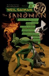 Sandman 6 30th Anniversary Edition