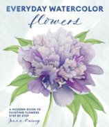 Everyday Watercolor Flowers