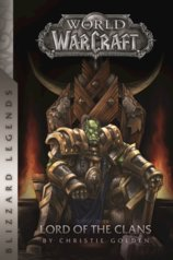 Warcraft Lord of the Clans