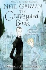 Graveyard book children