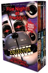 Five Nights at Freddys Collection