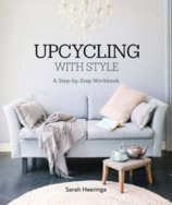 Upcycling with Style: A Step-by-Step Workbook