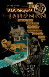 Sandman 8 Worlds End 30th Anniversary Edition