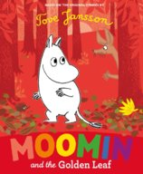 Moomin and the Golden Leaf