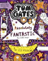 Tom Gates 5: Tom Gates is Absolutely Fantastic (at some things)